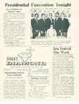 The Diamond, April 24, 1967