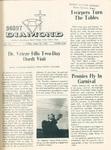 The Diamond, March 22, 1968