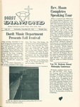 The Diamond, November 22, 1967