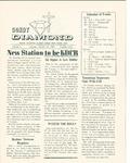The Diamond, January 16, 1967