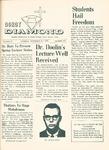 The Diamond, November 21, 1966