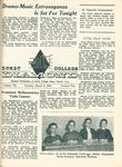 The Diamond, March 3, 1964