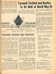 The Diamond, May 14, 1963