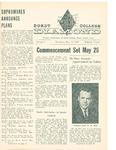 The Diamond, May 17, 1962