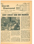 The Diamond, October 13, 1961