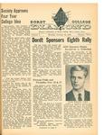 The Diamond, October 30, 1961