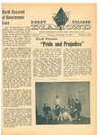 The Diamond, November 13, 1961