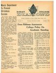The Diamond, December 4, 1961