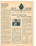 The Diamond, December 18, 1961