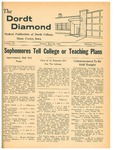 The Diamond, May 26, 1961