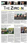 The Diamond, November 11, 2015 [Spoof Issue] by Dordt College