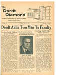 The Diamond, May 5, 1961