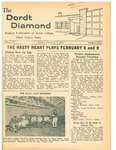The Diamond, February 3, 1961