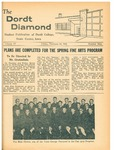The Diamond, February 24, 1961