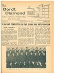 The Diamond, February 24, 1961