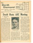 The Diamond, March 10, 1961