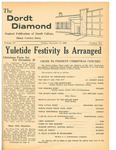 The Diamond, December 9, 1960