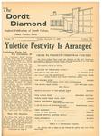 The Diamond, December 9, 1960