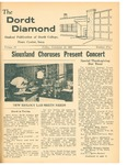 The Diamond, November 18, 1960