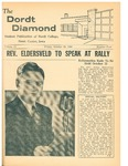 The Diamond, October 28, 1960