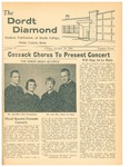 The Diamond, October 14, 1960