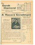 The Diamond, September 16, 1960
