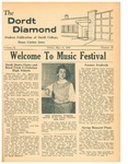 The Diamond, May 13, 1960