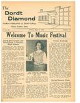 The Diamond, May 13, 1960