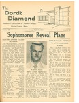 The Diamond, April 29, 1960