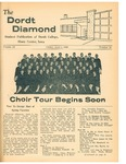 The Diamond, April 1, 1960