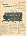 The Diamond, April 1, 1960