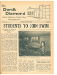 The Diamond, March 11, 1960