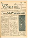 The Diamond, February 19, 1960