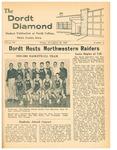 The Diamond, November 20, 1959