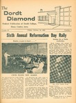 The Diamond, October 16, 1959