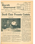 The Diamond, December 4, 1959