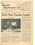 The Diamond, December 4, 1959