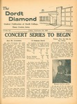 The Diamond, September 25, 1959