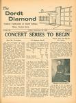 The Diamond, September 25, 1959