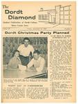 The Diamond, December 18, 1959