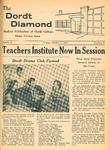 The Diamond, October 3, 1958