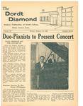 The Diamond, January 13, 1961