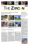 The Zircon, April 6, 2016 [Spoof Issue] by Dordt College