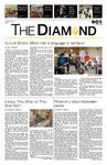 The Diamond, November 2, 2016 by Dordt College