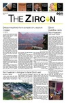 The Zircon, March 29, 2017 [Spoof Issue] by Dordt College