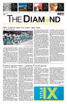 The Diamond, October 4, 2017