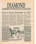 The Diamond, February 1, 1990