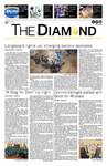 The Diamond, October 11, 2019 by Dordt University
