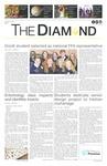 The Diamond, November 8, 2019 by Dordt University
