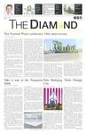 The Diamond, January 24, 2020 by Dordt University